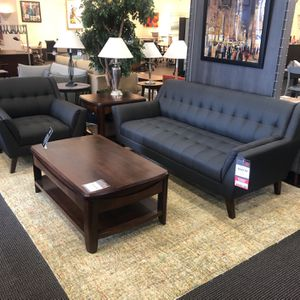 Binnetti Sofa & Chair for Sale in Tigard, OR