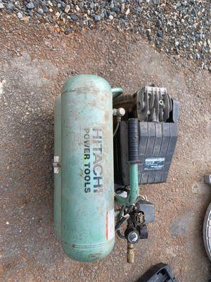 Compressor HITACHI for Sale in Ceres, CA