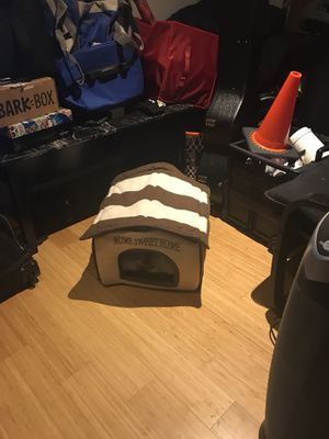 Pets Bed (Dog House) for Sale in Staten Island, NY