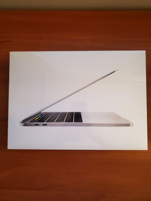 Apple Macbook Pro 13inch 2018 w/touchbar Core i5 512gb Brand New Sealed! for Sale in Whittier, CA