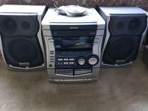 Aiwa Stereo system $20 for Sale in Escondido, CA