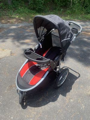 Baby trend jogging stroller for Sale in Clayton, NC