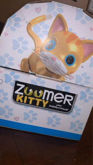 Zoomer Kitty for Sale in Downey, CA