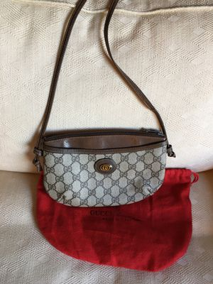 Gucci Purse for Sale in Tacoma, WA