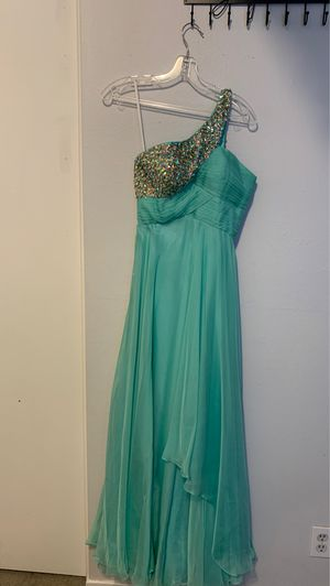 TonyBowls, LeGala Prom dress, size 2 for Sale in Los Angeles, CA