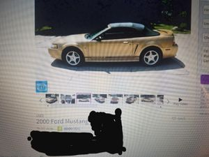 Ford Mustang for Sale in Grand Rapids, MI