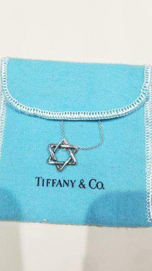 Tiffany&Co Necklace for Sale in Orlando, FL