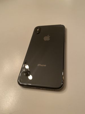 iPhone X Sprint Verizon for Sale in Wood Village, OR