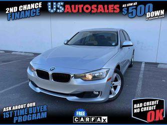 2014 BMW 3-Series for Sale in Las Vegas,  NV
