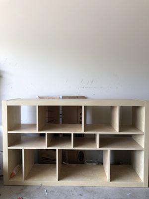 Shelf/ Tv Console for Sale in Cedar Park, TX