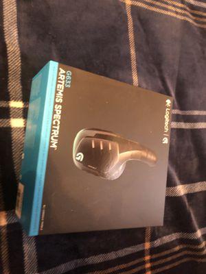 Logitech Artemis G633 gaming headphones for Sale in Glendale, AZ