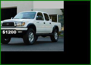 Price$1200 Toyota Tacoma for Sale in Detroit, MI