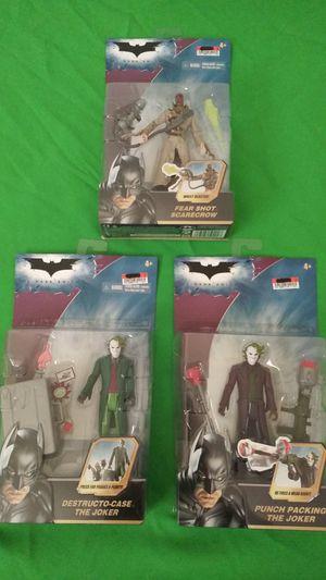 Batman - The Joker for Sale in Hemet, CA