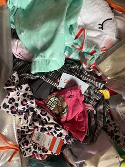 NEW WITH TAG - GIRLS CLOTHING LOT for Sale in Hawthorne,  CA