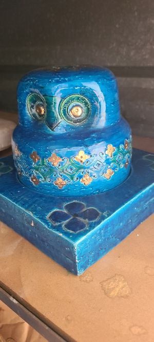 1960s Owl from Spain for Sale in Jacksonville, FL