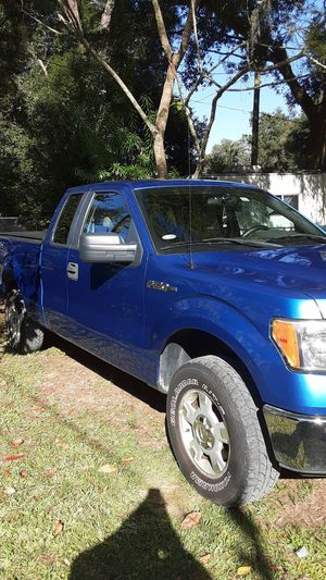 Ford f150 4x4 2009 for Sale in Dade City, FL