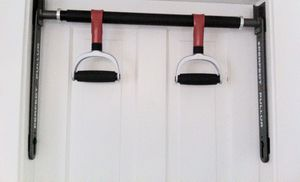 Perfect pull up bar/rotating handles not included for Sale in Pittsburgh, PA