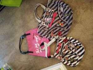 Large beauty Bags for Sale in Columbus, OH