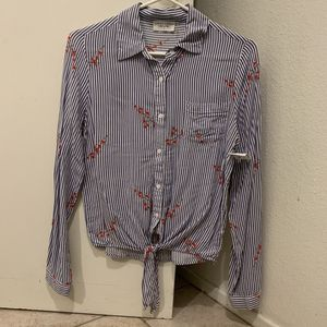 small dress forum design button up long sleeve for Sale in Covina, CA