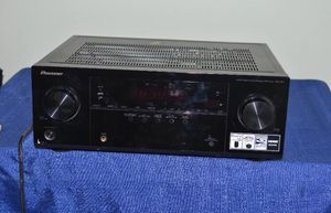 pioneer audio video multi channel receiver and Infinity TSS 800 for Sale in Hawthorne, CA