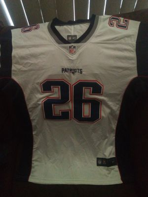 New England Patriots jersey size large for Sale in Glendale, AZ