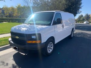 2012 Chevy express 2500 for Sale in Eastvale, CA