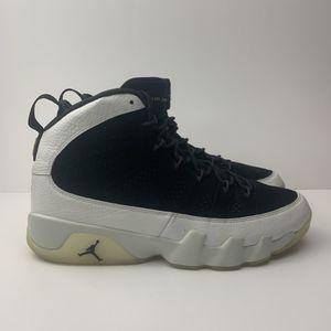 Men's Nike Air Jordan 9 IX Retro City of Flight All Star Black 11 302370 021 for Sale in Escondido, CA