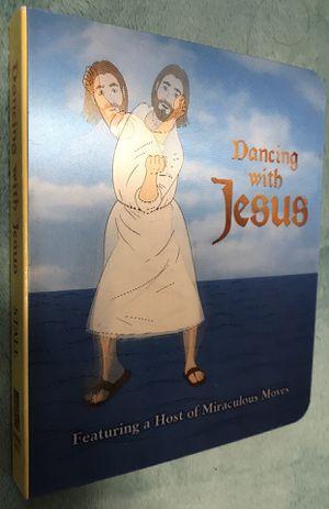 Dancing with Jesus Board Book for Sale in Daytona Beach, FL