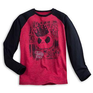 Jack Skellington Baseball shirt for Sale in Highland, CA