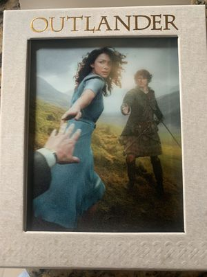 Outlander season 1 blu ray for Sale in South San Francisco, CA