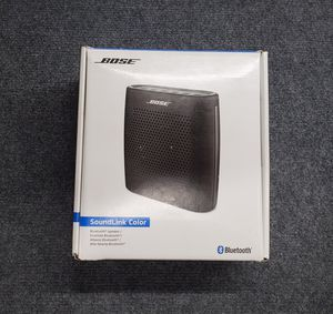 Bose Soundlink Color like new for Sale in City of Industry, CA