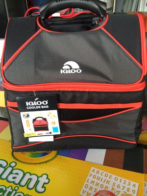 Igloo cooler bag for Sale in Lake Forest, CA