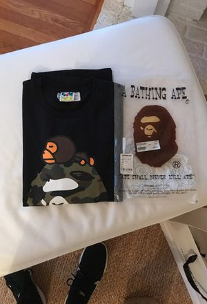 Bape tee for Sale in Canonsburg, PA