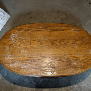 Coffee Table for Sale in Mount Clare, WV