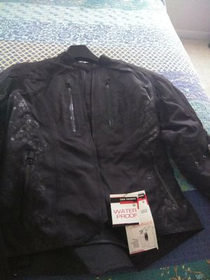 Men and women motorcycle Jackets for sale Johnny Rocket for Sale in Louisa, VA