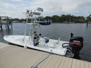 2003 Shearwater Center Console Bay Boat for Sale in New Port Richey, FL
