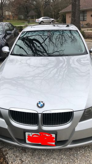 2006 BMW 330i - Niceeee Car for Sale in Dallas, TX