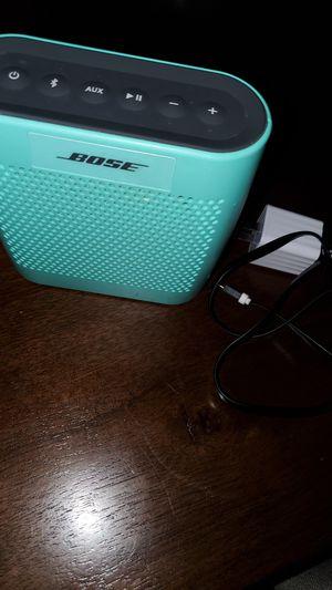 Bose speaker Bluetooth for Sale in El Cajon, CA