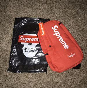 Supreme Messenger Bag for Sale in Batavia, OH