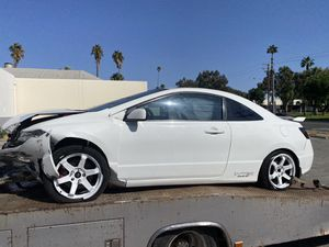 2007 civic si fg2 complete part out k20z3 for Sale in Redlands, CA