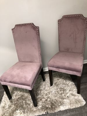 Brand new chairs for Sale in Fort Lauderdale, FL