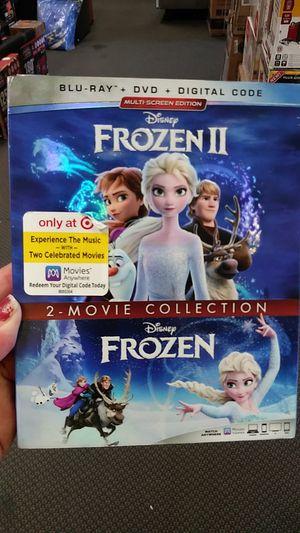 Frozen 2 movie for Sale in Phoenix, AZ