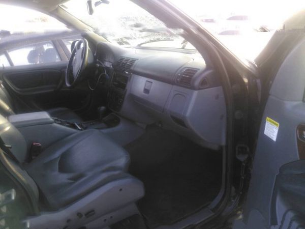 Mercedes ML320, W163, 1998 for parts only