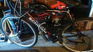 80cc mottor bicycle for Sale in Hayward, CA