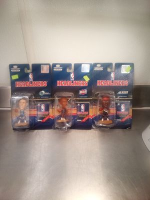 Headliners Basketball Toys for Sale in Las Vegas, NV