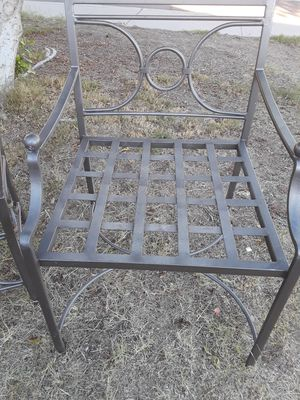 Patio Chairs for Sale in Glendale, AZ