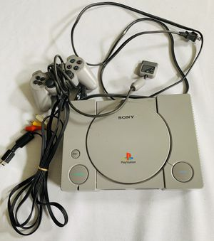 PlayStation One for Sale in Penndel, PA