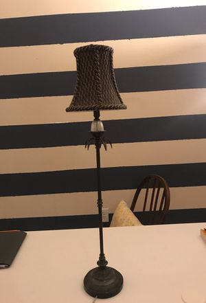 Pottery barn lamp for Sale in Bellaire, TX