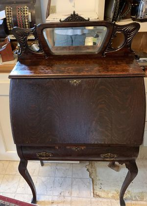 Antique Secretary Desk for Sale in Shady Side, MD