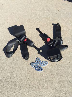 Polaris RZR seatbelts for Sale in Poway, CA